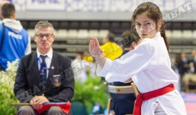 Oporto International Karate Open supera expetativas