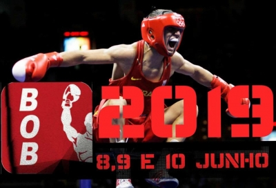 Boxe: Braga Open Boxing