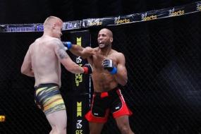 MMA: Graça vence no Brave