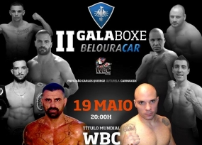 Boxe: Pavanito disputa título mundial