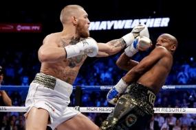 MMA: próximo adversário de McGregor