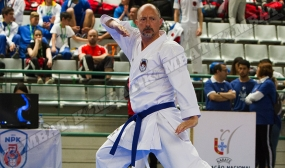 KARATE - Matosinhos International Open