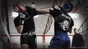 Kickboxing: Elite Fight Talents I