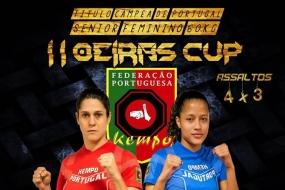 Kempo: Oeiras Cup