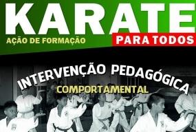 Karate: Intervenção Pedagógica