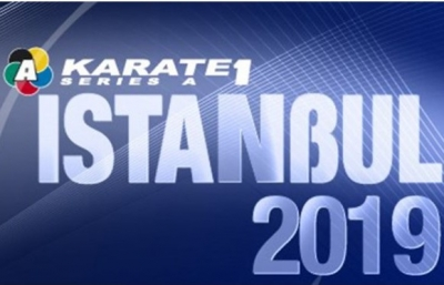 Karate: Series A Istambul