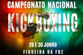 Kickboxing: Campeonato Nacional