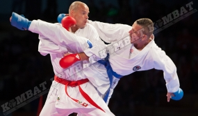 20th European Karate WADO-RYU - Dia 2