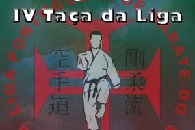 Karate: IV Taça da Liga Goju Ryu
