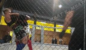 MMA: LWFC