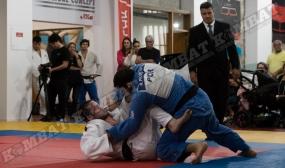 Judo: Taça de Judo F2Car