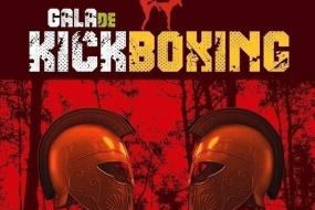Kickboxing: Gladiadores de Basto