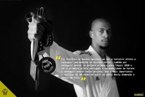 Karate: entrevista a Hélio Hernandez (2ª parte)