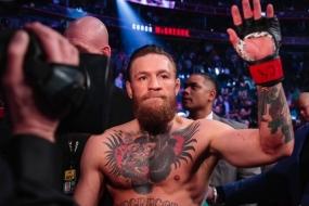 MMA: Anderson Silva e McGregor num super combate?