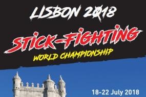 Artes marciais: Lisboa recebe Mundial de Stick-Fighting