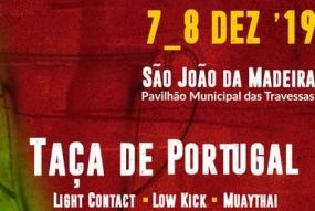 Kickboxing e Muaythai: Taça de Portugal