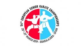 Karate: Campeonato Europeu de Seniores