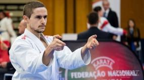 Karate: 3ª Liga em Santo Tirso