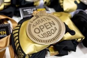 Karate: Open de Lisboa