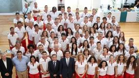 FOJE: Festival Olímpico da Juventude Europeia