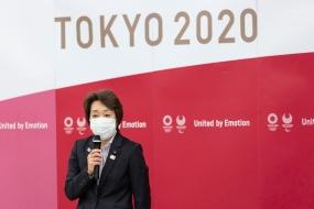 """Tóquio 2020: """"um marco na igualdade de género"""""""