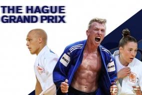 Judo: GP de Hague