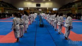 Karate: Grande Torneio de Vila das Aves com 800 atletas