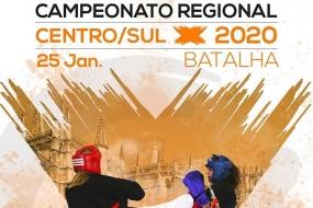 Kempo: Campeonato Regional Centro/Sul da FPLK