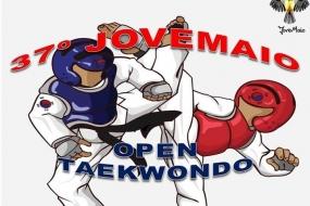 Taekwondo: Open Jovemaio