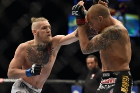 """MMA: McGregor """"é o Muhammad Ali do UFC"""""""