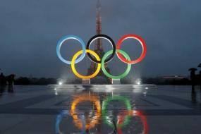 Jogos Olímpicos: 82% dos franceses a favor de Paris 2024