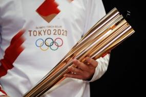 Jogos Olímpicos: Osaka apela ao cancelamento da passagem da tocha olímpica