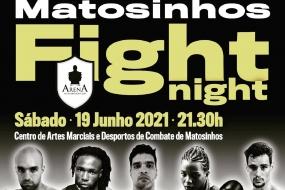 Boxe: fim de semana de boxe em Matosinhos