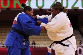 Jogos Olímpicos: Rochele em lágrimas ao abandonar os JO
